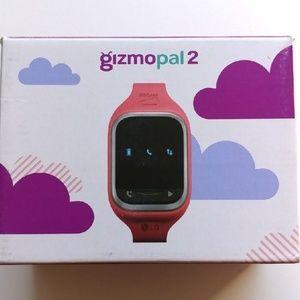 LG Gizmopal2